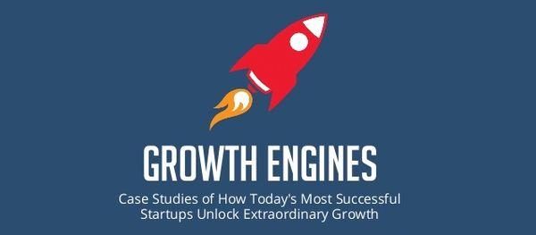 Book review | Startup growth engines