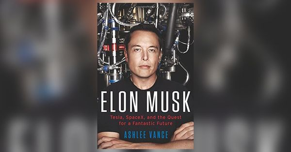 Book review | Elon Musk